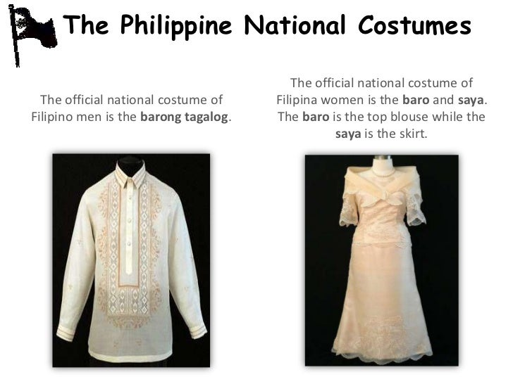 The philippiness national culture