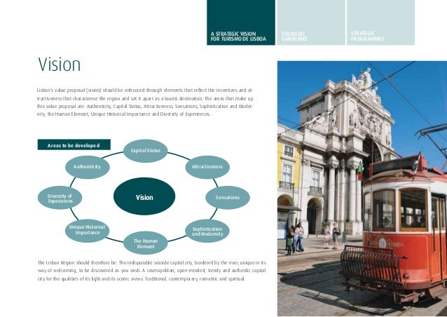 7VisionLisbon's value proposal (vision) should be enhanced through elements that reflect the incentives and at-tractivenes...