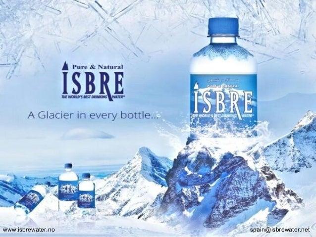 ISBRE WATER