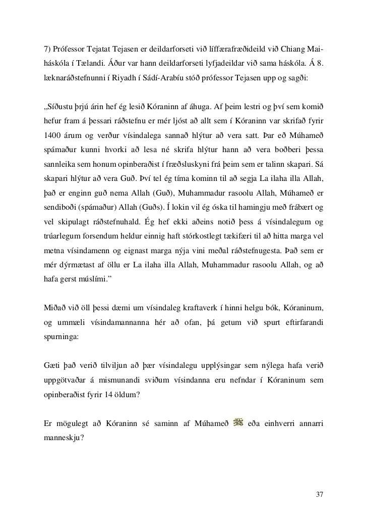 7) Prófessor Tejatat Tejasen er deildarforseti við líffærafræðideild við Chiang Mai-háskóla í Tælandi. Áður var hann deild...