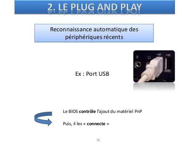 80 POST PnP Bootstrap Loader Prise de contrôle par le SE