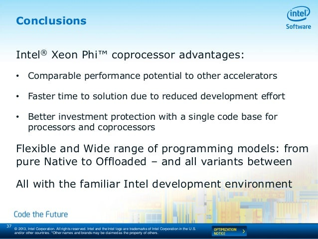 Copyright© 2013, Intel Corporation. All rights reserved. *Other brands and names are the property of their respective owne...