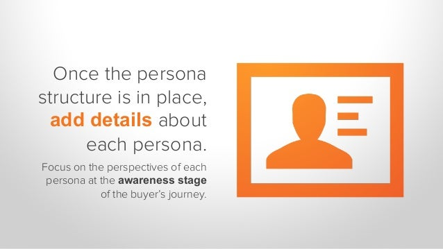 1. How do these personas describe the goals or challenges they encounter that align with your company's offering? 2. How ...