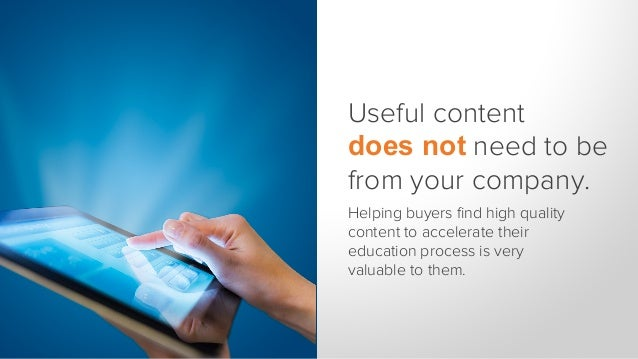 A free consultation is a great way to personalize an offer directly to the buyer's area of interest. You do not need a stre...
