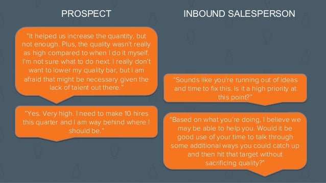 • An email template tool to develop persona templates • A CRM that: - Illustrates buyer activity to the salesperson as t...