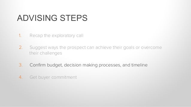 • Product evaluation • Purchase processes • Implementation • Training steps WHAT TO INCLUDE IN A TIMELINE
