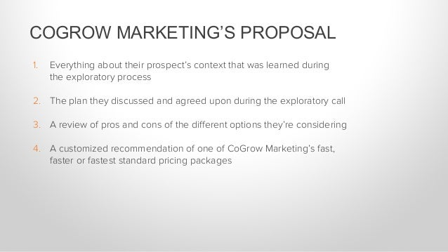 """EXAMPLE OUTREACH Company: CoGrow Marketing Advise Step: Recap exploratory call """"Your law firm has an amazing story. Not onl..."""