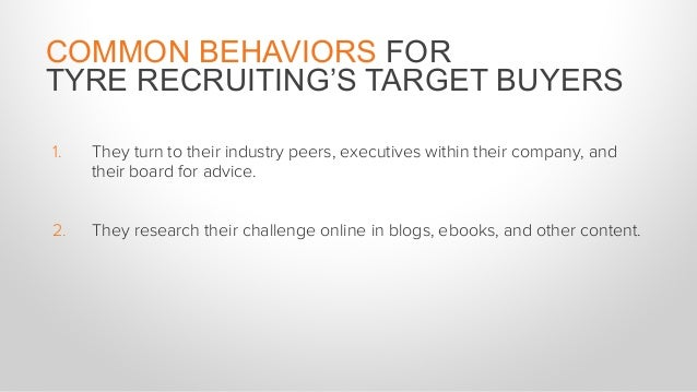 Company Size: 10 employees Focus: Helping companies find salespeople to hire Target: U.S. based companies in the technology...