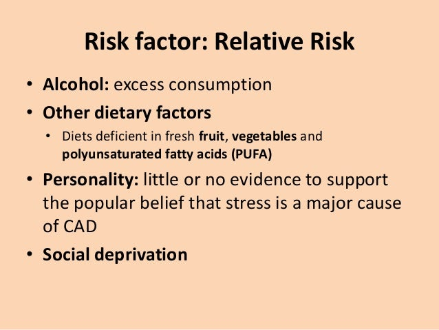 Primary Prevention • Strategies taken before onset of disease in high risk individual. • Two complementary strategies • Po...