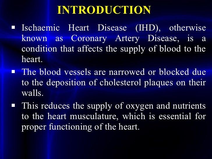 Valvular heart disease.