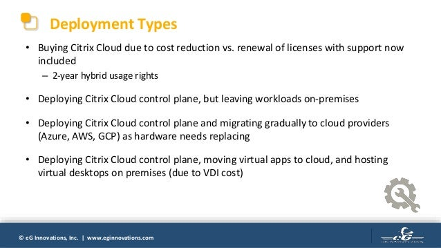 Is Citrix Cloud Enterprise Ready? Best Practices to Get the