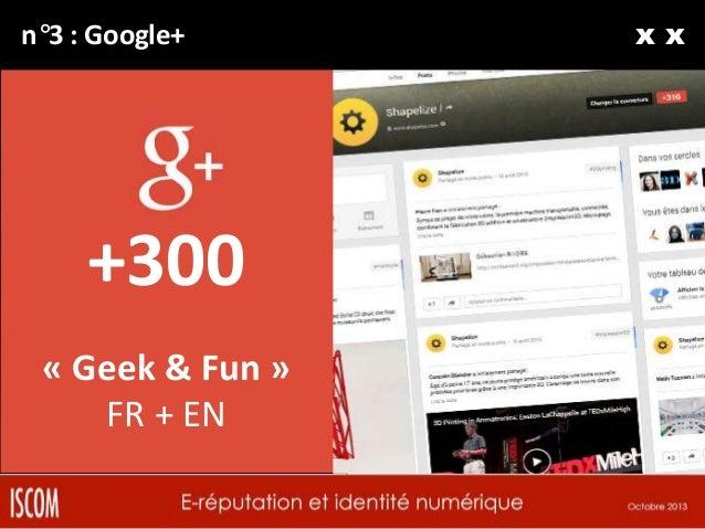 n°4 : LinkedIn  +50 « L'actu pro » FR + EN  xxx