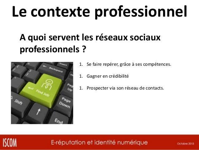 Le contexte professionnel US  FR  200 millions d'inscrits dans le monde Source : Linkedin, Janvier 2013  14 millions d'ins...