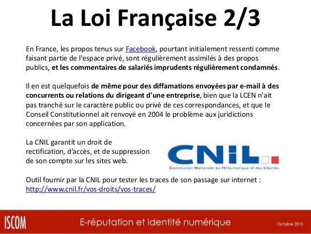 La Loi Française 3/3 Avant toute diffusion publique ou privée d'une photographie par voie de presse ou autre (site Web, té...