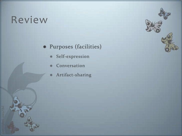 Review                                  Purposes (facilities)                                                            ...