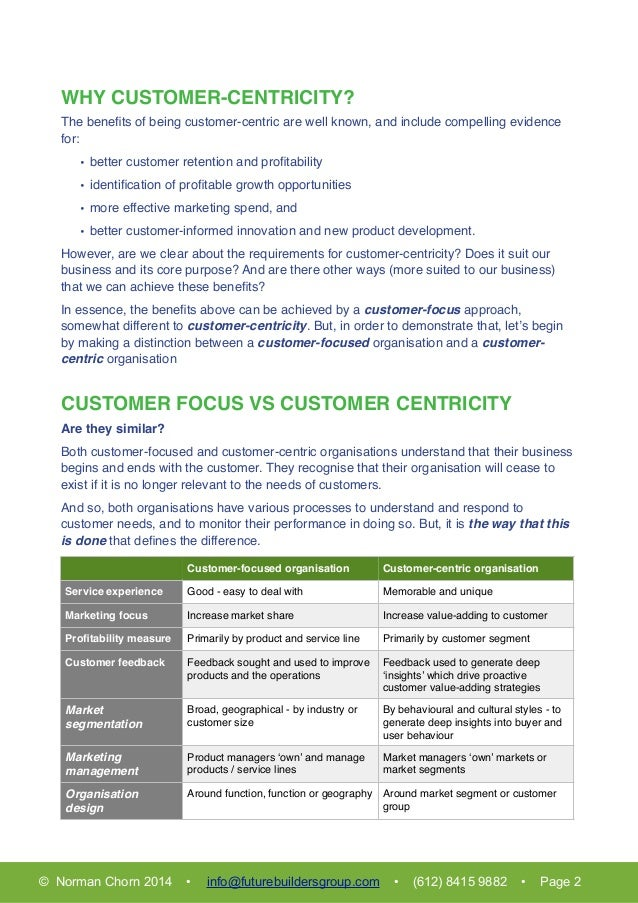 amd a customer centric approach to innovation A customer centric company is more than a company that offers great customer service this post provides tips on how to create a customer centric strategy.