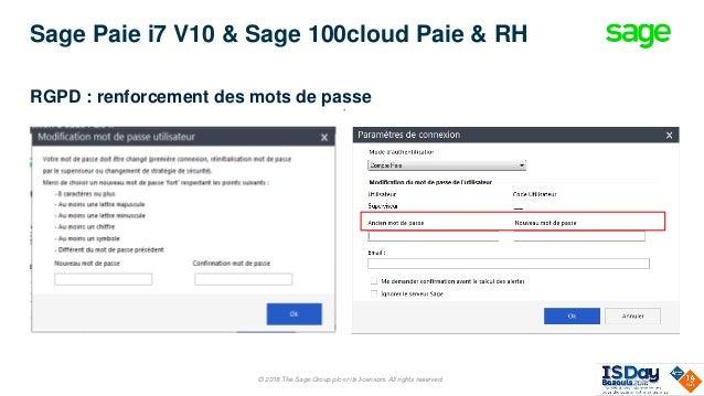 SAGE V10 TÉLÉCHARGER PAIE I7