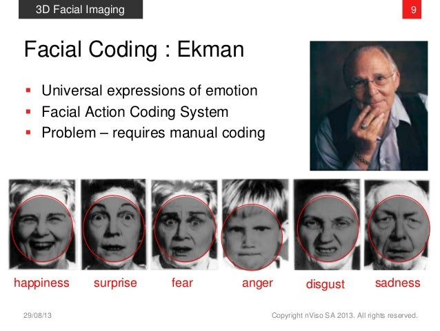 facial action coding system facs manual