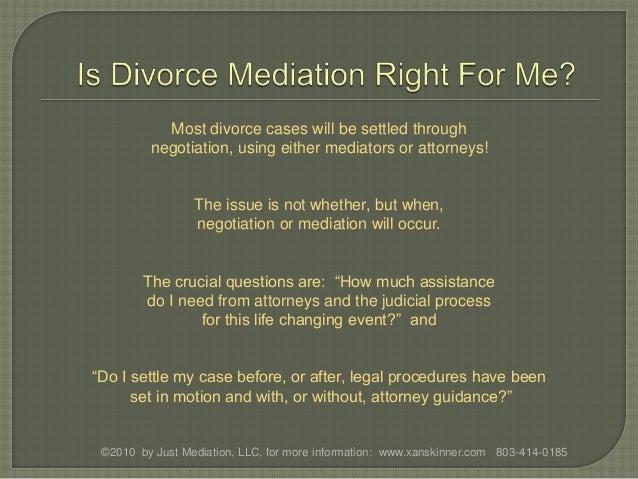 Is divorce my best option