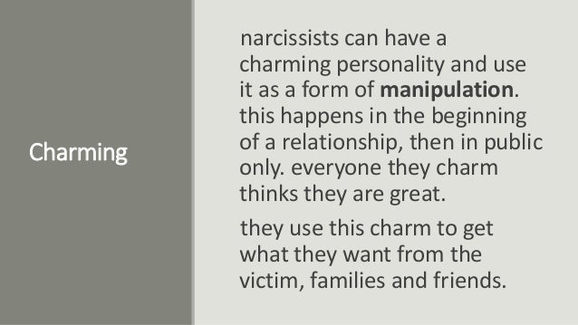 Is Donald Trump a Narcissist? Learn the signs and you decide