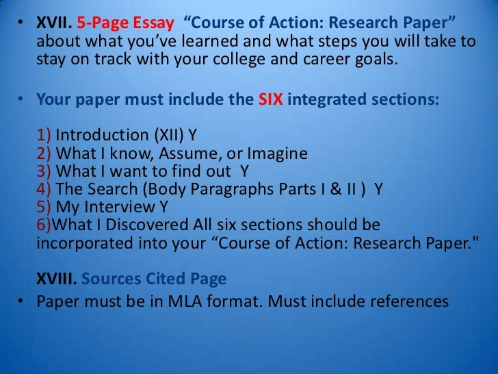 i search research paper