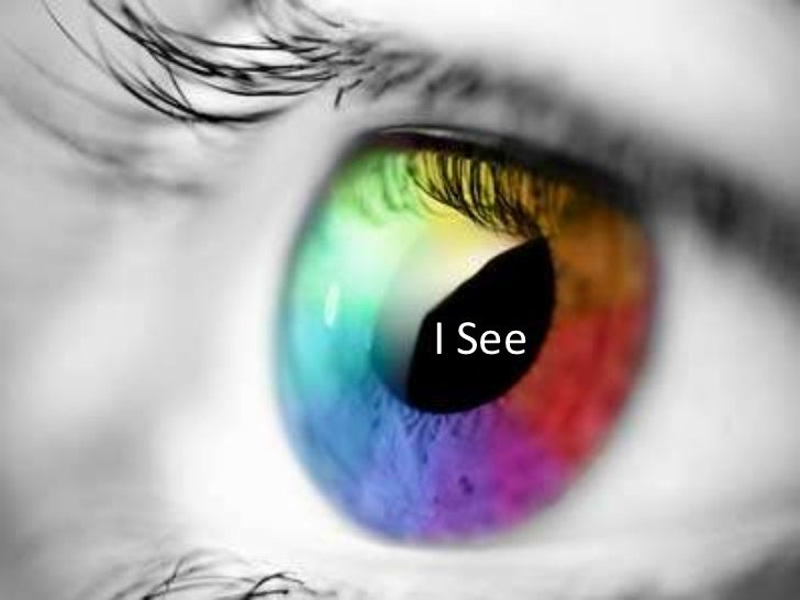 I See<br />