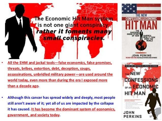 E Book Hitman System