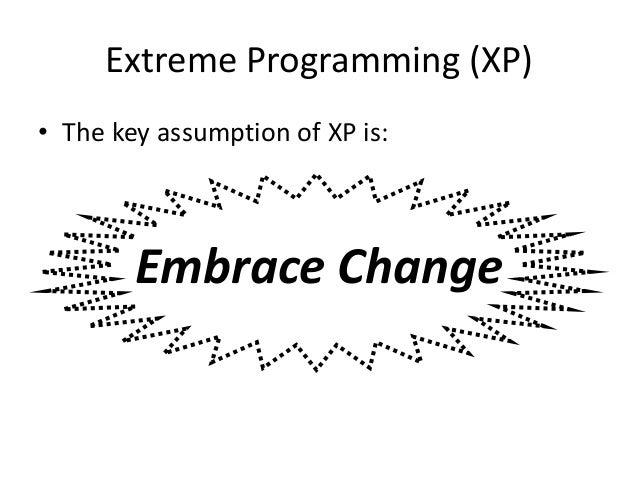 extreme programming explained kent beck pdf