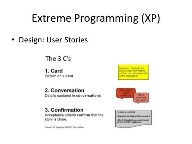 extreme programming xp 익스트림 프로그래밍(영어: extreme programming, xp)는 켄트 백 등이 제안한 소프트웨어 개발 방법이다 비즈니스 상의 요구가 시시.