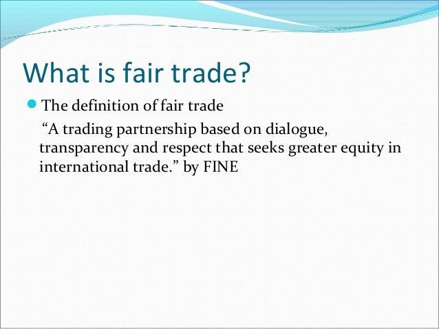 is fair trade fair workshop 4. Black Bedroom Furniture Sets. Home Design Ideas