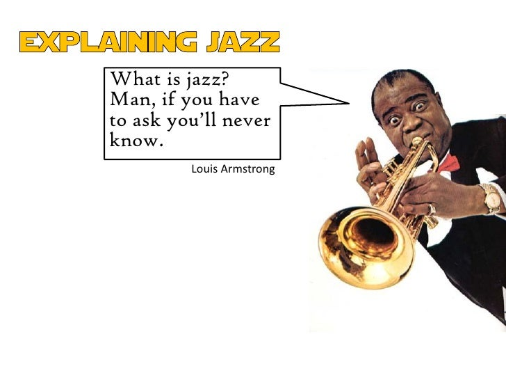 The Jazz is strong in this one ISFC Slide 2