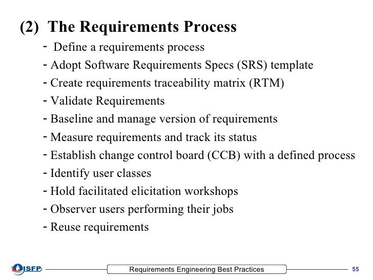 Requirements management requirements engineering pronofoot35fo Image collections