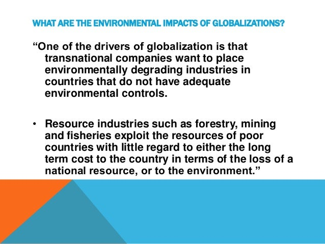 is globalization good or bad Disclaimer: this work has been submitted by a student this is not an example of the work written by our professional academic writers you can view samples of our professional work here any opinions, findings, conclusions or recommendations expressed in this material are those of the authors and .