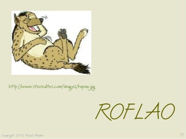  ROFLAO