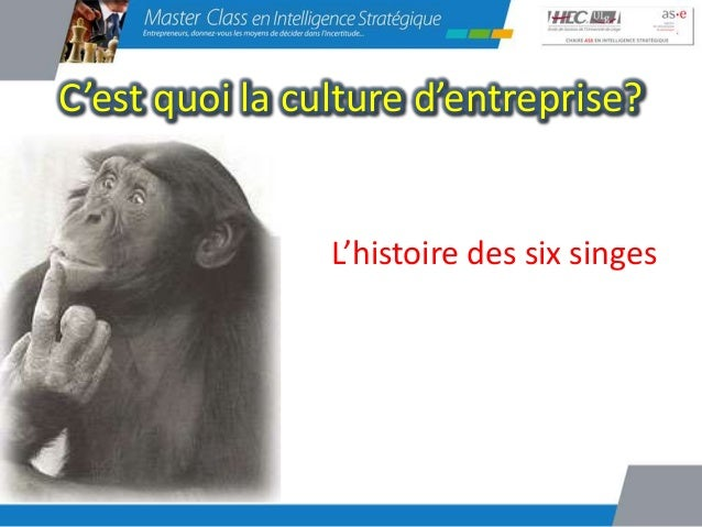 Exemple  US vs. Frenchcorporate culture