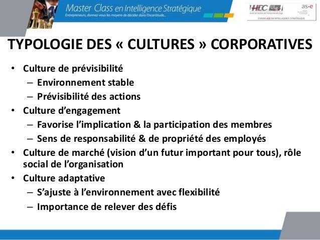 Cultural Analysis Technique         • Diagnosing Organizational Culture for Strategic           Application (DOCSA)       ...