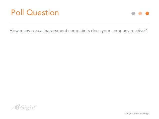 Digital forensic investigation process of sexual harassment