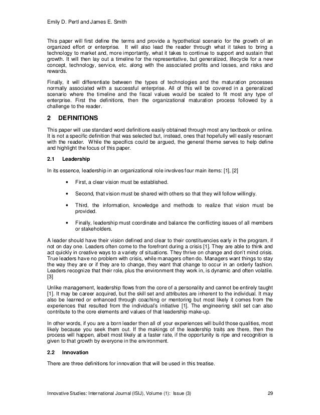 role of innovation essay Innovation management - role of the accounting function this essay innovation management - role of the accounting function and other 64,000+ term papers, college essay examples and free essays are available now on reviewessayscom autor: review • july 17, 2011 • essay • 833 words (4 pages) • 1,462 views.