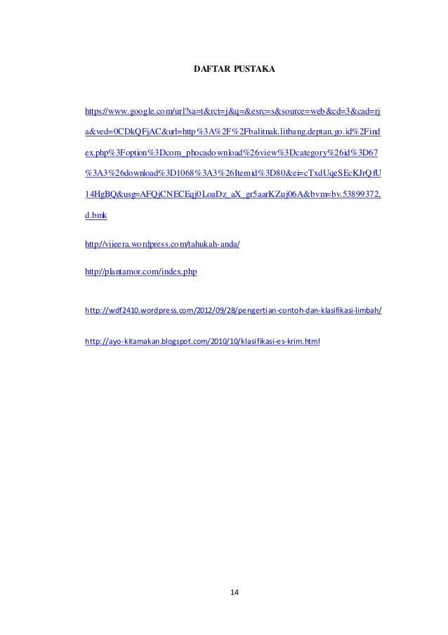 Contoh Daftar Pustaka Dari Google - Lauras Stekkie