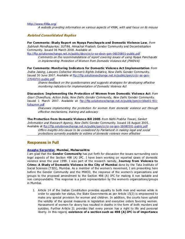 domestic violence act 2005 bare act pdf