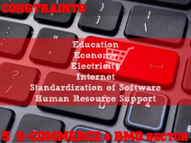 Information System in RMG