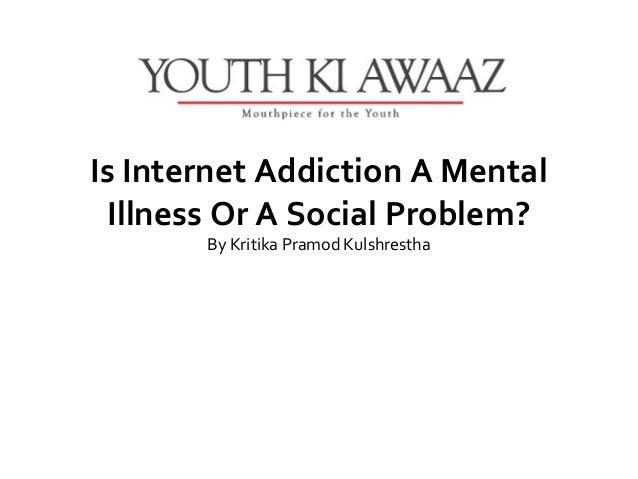 Internet Addiction – Symptoms, Signs, Treatment, and FAQS - TechAddiction