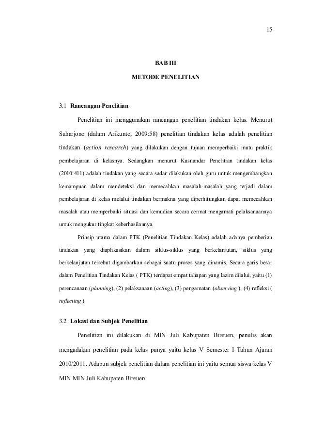 Proposal Penelitian Bab 1 2 3