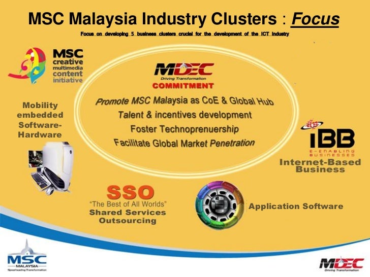 the malaysian egovernment msc flagship application In 1997, the malaysian government launched the electronic government initiative,  (the multimedia super corridor) e-government is one of the seven flagship applications introduced in msc the  under the e-government flagship, seven main projects were identified to be the core.