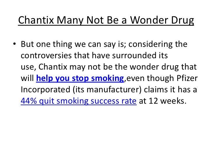 Chantix stop smoking coupons