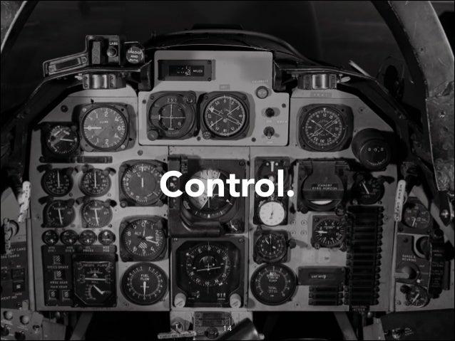 Control.  14