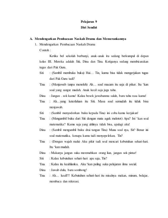 Contoh Dialog Bahasa Inggris Tentang Opinion - Contoh 36