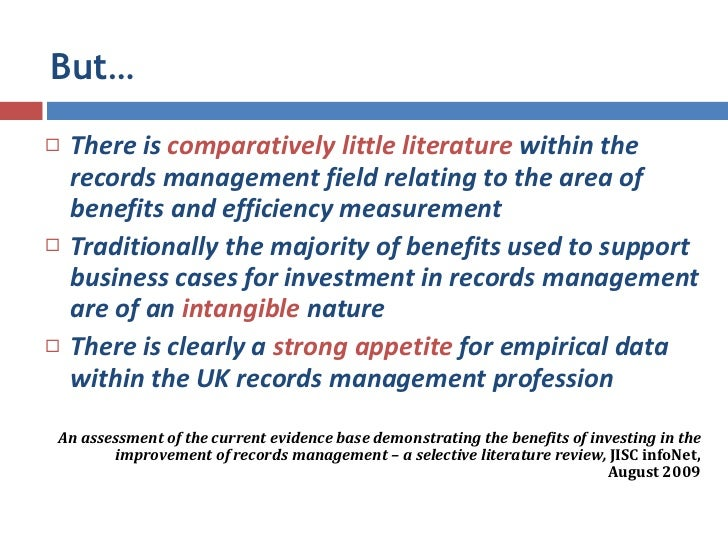 stores management literature review Literature review on inventory management with practical examples in today's world every business tries to strike a balance in inventory between what is needed and what is demanded, considering the major factor of cost cutting/ reduction this control is called inventory management or inventory control inventory is.
