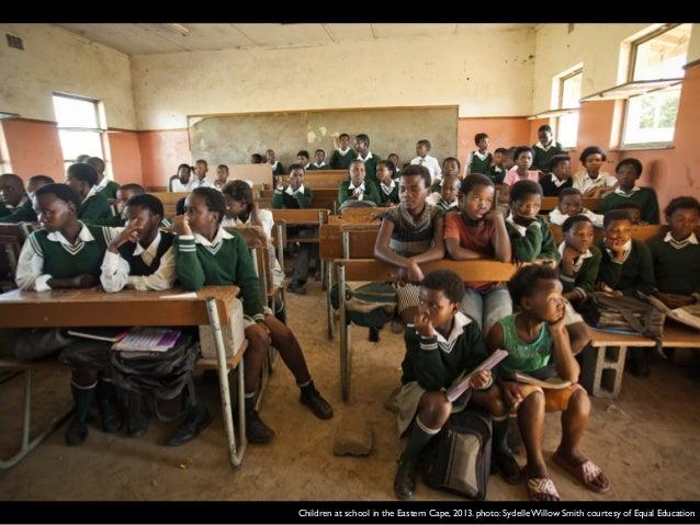 Isla Haddow Flood - Wikipedia Primary School - Case study South Africa Slide 2