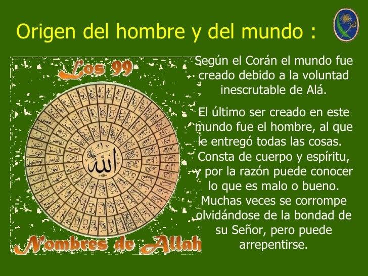 Islam - Que es el corian ...